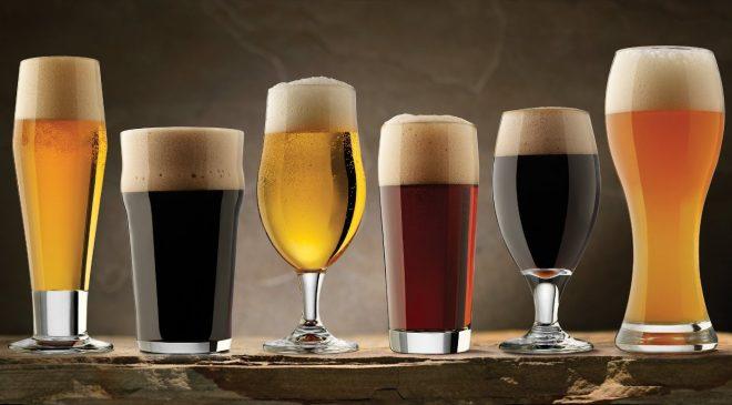 La cerveza: tantos tipos como amantes